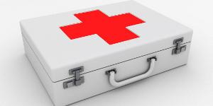 Какие медицинские приборы должны быть в аптечке?