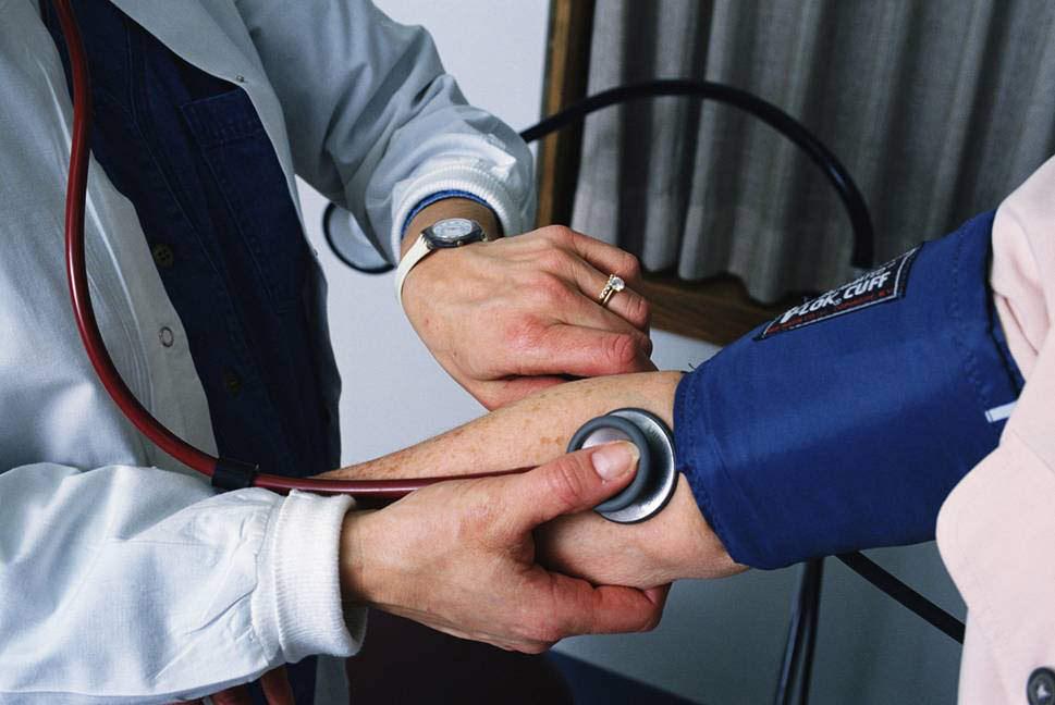 Гипертоническая болезнь классификация степень риска
