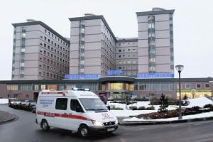Европейские медицинские центры