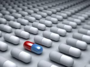Фармакологические свойства лекарств