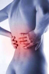 Симптоматика болей в спине, лечение.