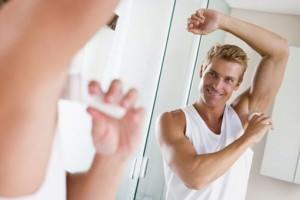 Что выбрать - дезодорант или антиперспирант?