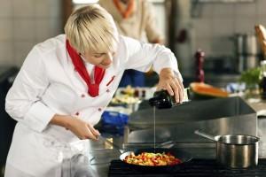 Как необходимо готовить еду, которая улучшает пищеварение?