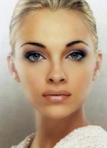 Секреты модного вечернего макияжа