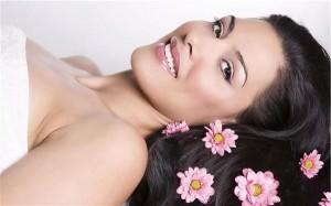От чего зависит красота и здоровье женщины