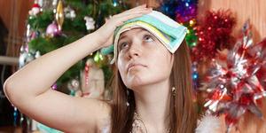 Как избавится от похмельного синдрома?