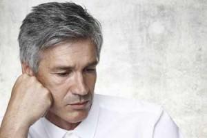 Причины раннего старения у мужчин