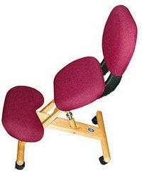 Выбираем ортопедический стул