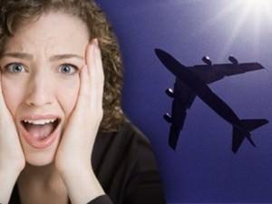 Типы аэрофобии и способы расслабления при перелетах.