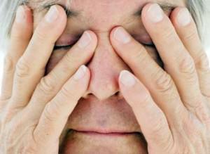 Упражнения для глаз – ежедневный фитнес