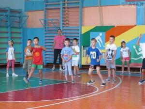 Здоровье детей в движении