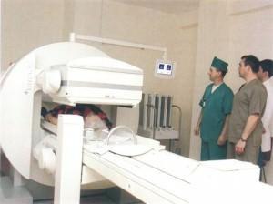 Радиойодтерапия - современный подход к лечению рака щитовидной железы