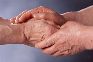Самые распространенные заболевания пожилых людей