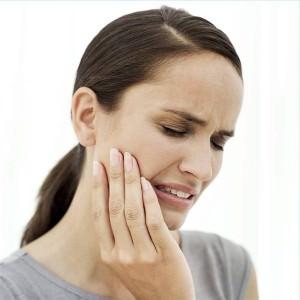 Что делать при внезапной зубной боли?