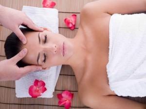 Опыт точечного массажа в устранении утомляемости глаз