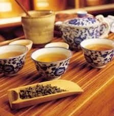 Целебный чай для сердца