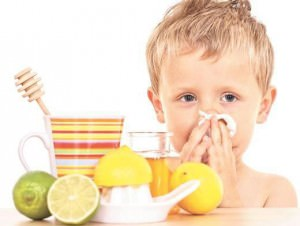 Признаки авитаминоза у малышей