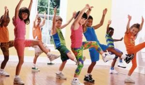 Спортивные занятия для детей – залог гармонического развития личности