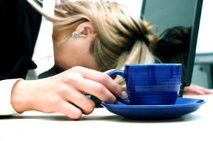 Как избавиться от весенней хронической усталости?