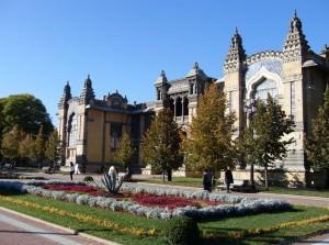 Кисловодск: кавказская здравница