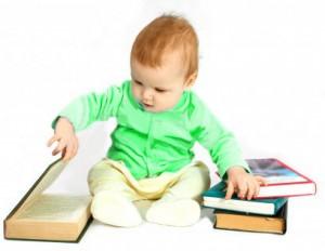 Помогите малышу быстрее заговорить: важные правила