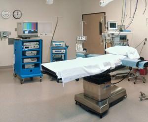 Где приобрести медицинскую мебель?