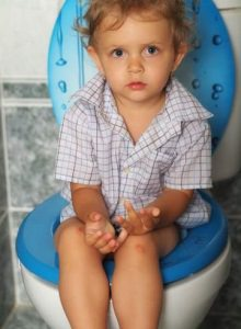 Непроизвольное мочеиспускание у детей и взрослых