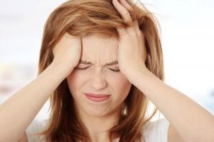 Люди, страдающие от мигреней, могут иметь мозговые аномалии