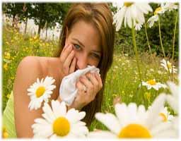 Новейшие способы борьбы с аллергией