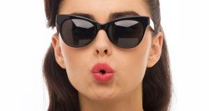 Солнцезащитные очки: модные модели сезона весна-лето 2013