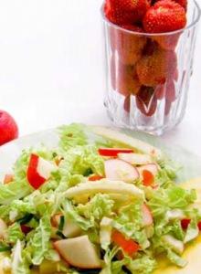 Как получать пользу от потребляемой пищи?