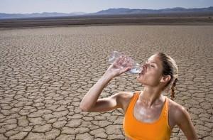 Как пережить жару в городских условиях?