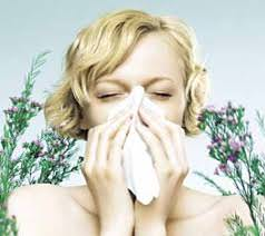 Аллергия - болезнь 21 века
