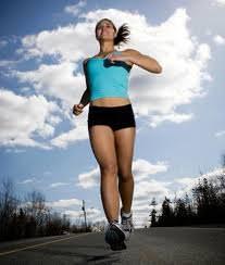 Выбираем бег: польза, предостережения, советы