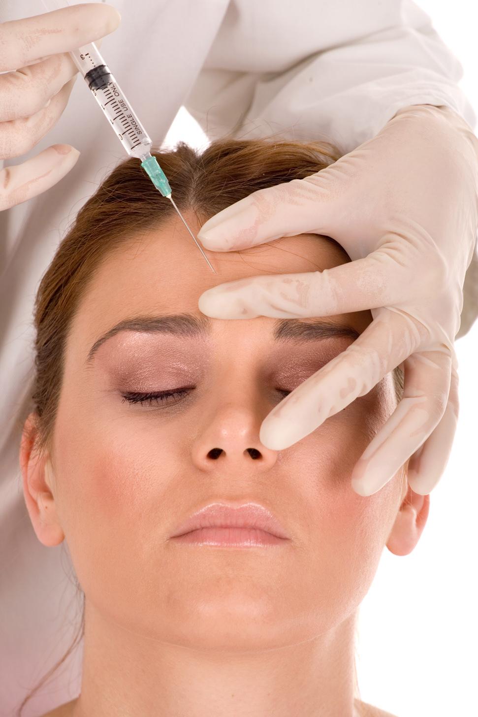 процедура для лица мезотерапия