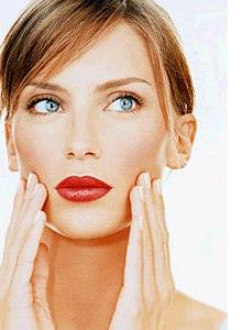 Здоровая кожа - решение проблем