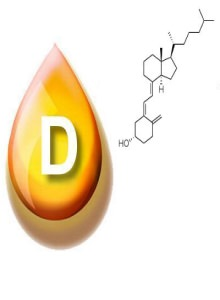 К чему приводит нехватка витамина D