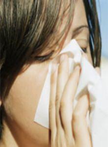 Как лечить аллергию на холод и алкоголь?