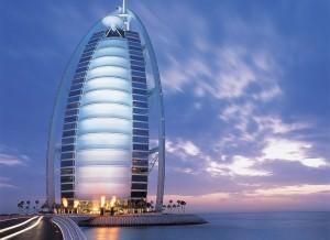 Отдых в Дубае: оздоровление и развлечения