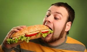 Последствия от переедания