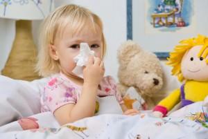 Можно ли заразиться насморком?