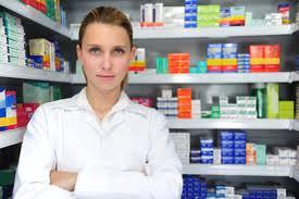Провизор - менеджер от фармакологии
