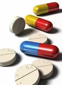 Восстановление здоровья после антибиотиков
