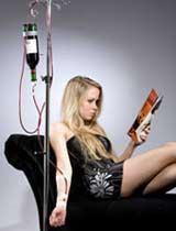 Дранкорексия – новая болезнь любителей алкоголя