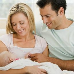Кризисы семейной жизни. Кризис беременности и рождения ребенка