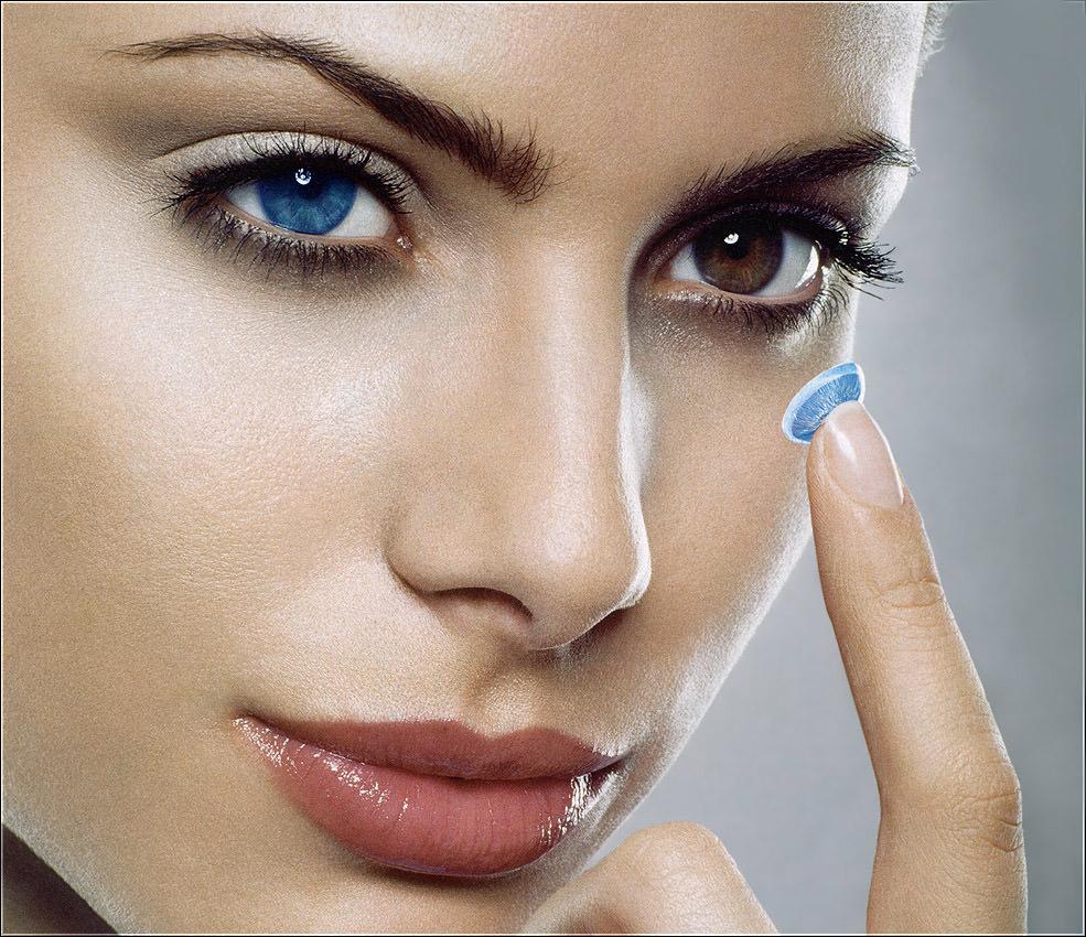 как лечить аллергию на глазах у взрослого