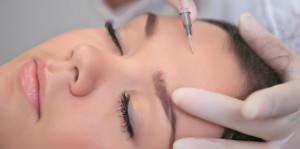 Косметология: инъекции Ботокса и другие средства омоложения