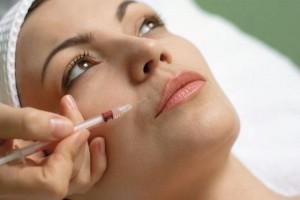 Мезотерапия – целебный коктейль для кожи лица