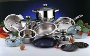 Посуда и здоровье