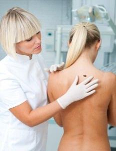 Климатотерапия в лечении кожи